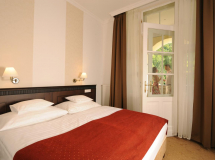 Hunguest Hotel Palota 2020