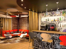 Ibis Heroes Square Budapest 3*