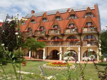 Agnes Hotel 3*