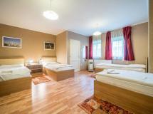 Silver Hotel Budapest 3*
