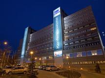 Danubius Hotel Arena   (ex. Stadion) 4*