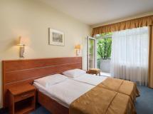 Benczur Hotel 3*