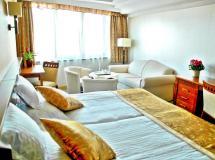 Actor Hotel Budapest 4*