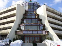 Agro Hotel Budapest 3*