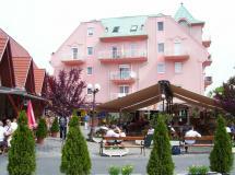 Muskatli Apartman Hotel 3*