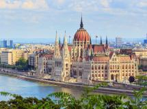 City Express Budapest Economy 2*