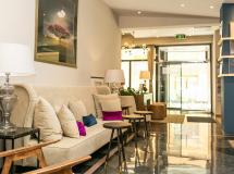 Ambra Hotel (ex. Best Western Plus Ambra Hotel) 4*