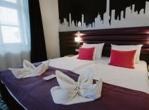 Cosmo City Hotel Budapest (ex. Cosmo Fashion Hotel) 3*