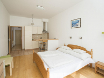 Astra Apartments 3*