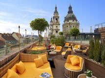 Aria Hotel Budapest 5*