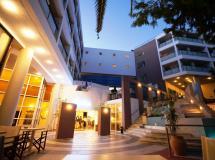 Apollon Hotel (ex. Santa Marina Hotel Annex Building) 3*