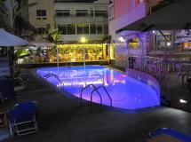 Agla Hotel 4*