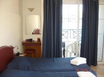 Polydoros Hotel