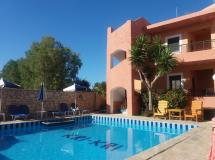 Kri Kri Village Holiday Apartments 2*