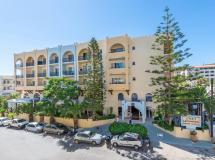 Litsa's Lefkoniko Beach Hotel 3*