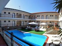Sun Hotel Polychrono 2019
