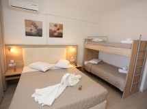 Sun Hotel Polychrono