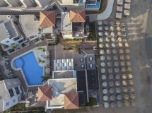 Отель Golden Bay Aparthotel