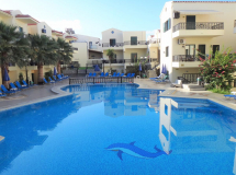 Diogenis Blue Palace (ex. Diogenis Palace) 4*