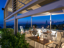 Irida Hotel & Apartments 4*