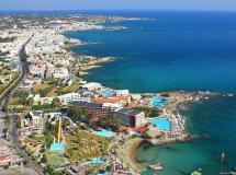 Eri Beach & Village Hotel 4*
