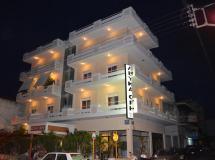 Lefka Ori Hotel