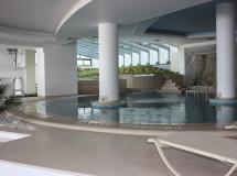 Aegean Blue Hotel Nea Kallikrateia 2019