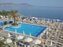 Hydramis Palace Beach Resort 4*