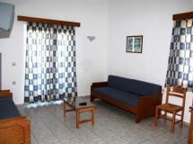 Dimitris Apartments 2019
