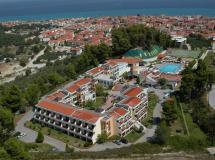 Atrium Hotel Pefkohori
