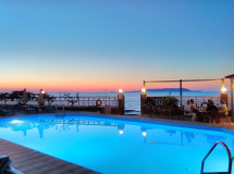 Sunset Beach Hotel 3*