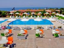 Fournia Village Hotel 3*