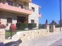 Villa Astrikas Hotel