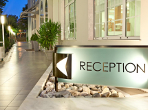 Kronos Hotel 2019