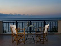 Mesogios Beach Apartments 2019