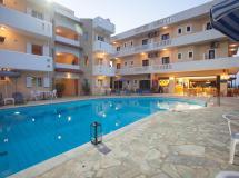 Dimitra Hotel & Apartments 3*