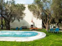 Lemon Garden Villa 2019