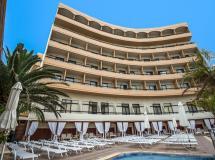 Kipriotis Hotel Rhodes 3*