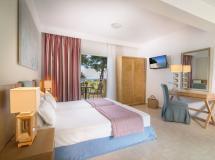 Alkion Hotel Kriopigi 2020