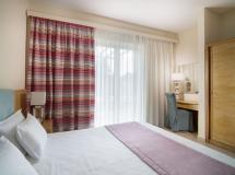 Alkion Hotel Kriopigi