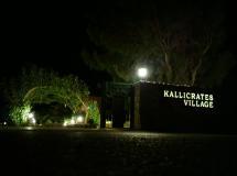 Kallicrates Village