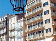 Arcadion Hotel Corfu 3*