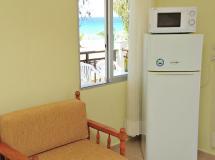 Akti Apartments Dionisiou Beach