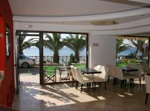 Akrogiali Hotel Ouranoupoli  2*