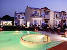 Naiades Villas  4*