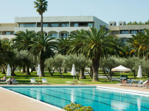 Kassandra Palace Hotel & Spa 2019