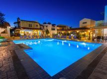 Ledra Maleme Hotel 3*