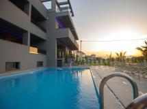 Yakinthos Hotel 1*
