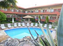 Zeus Hotel Afitos 2019