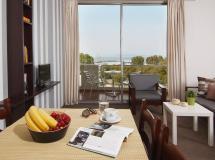 Marina Alimos Hotel Apartments 2019